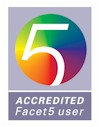 Accredited Facet5 User